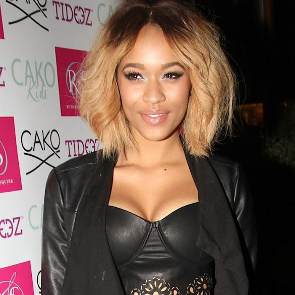 Simon Cowell Snubs The X Factor's Tamera Foster & Luke Friend From Record Label?
