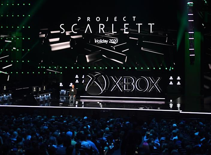 Two years ago, Microsoft Xbox head Phil Spencer announced the Xbox Project Scarlett console, which would eventually be named Xbox Series X, during the E3 gaming convention. This year, Spencer will announce Xbox news during a live stream event Sunday, June 13.