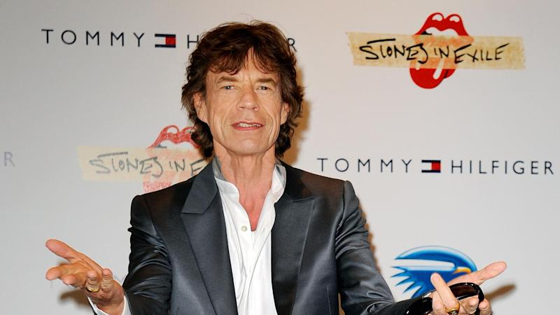 <p>The Rolling Stones will embark on their tour of North America in June.</p>