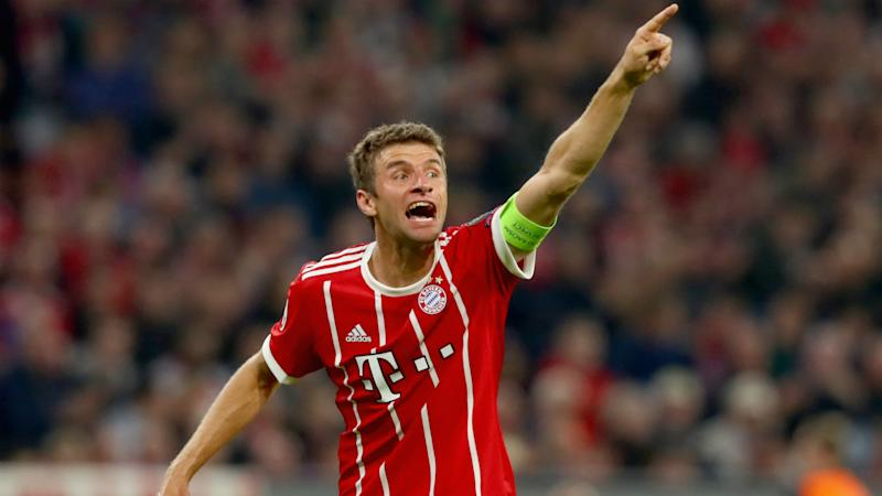 Muller close to his old self again, says Heynckes