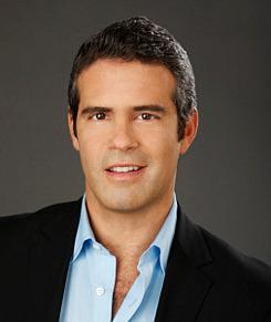 Warner Horizon Teams With Andy Cohen For Unscripted Series About People Who Have Slept With Celebrities