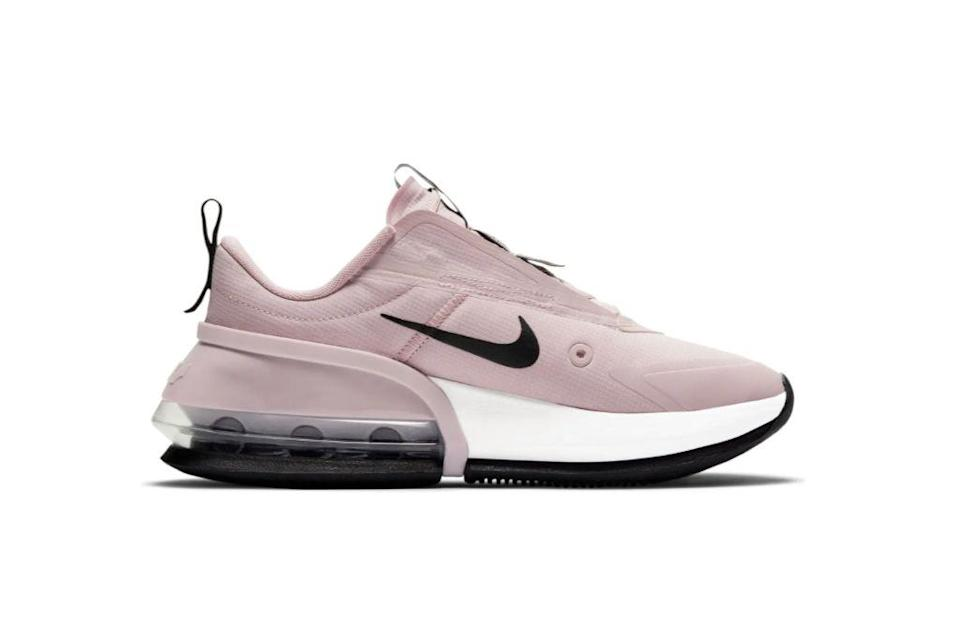 Nike Air Max Up Sneaker, Pink Sneakers, Running Shoes