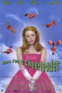 "<p>Many of us first watched this cult classic when we were teens ourselves, and it's well worth revisiting. It's poignant, hilarious and endlessly quotable. </p><p><a class=""link rapid-noclick-resp"" href=""https://www.amazon.com/But-Im-Cheerleader-Bud-Cort/dp/B00FYJ37DY?tag=syn-yahoo-20&ascsubtag=%5Bartid%7C10055.g.35217644%5Bsrc%7Cyahoo-us"" rel=""nofollow noopener"" target=""_blank"" data-ylk=""slk:STREAM NOW"">STREAM NOW</a></p>"