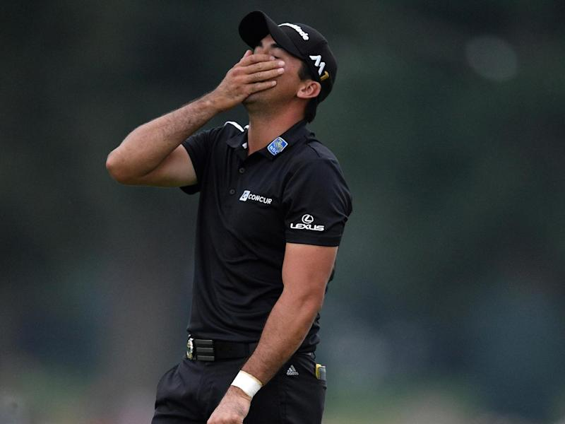 Jason Day has had a tough time recently (Getty)