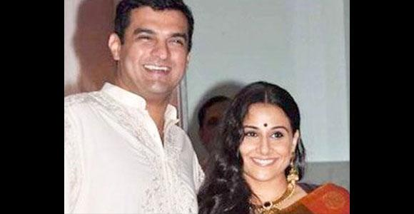<p>It was love at the first sight. Vidya Balan and Siddharth Roy Kapur met, fell in love and got married.</p>