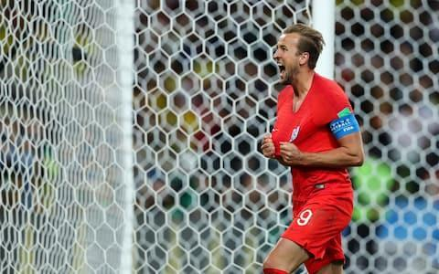 <span>Any more for any more? Can Harry Kane add to his tally against Croatia tonight?</span> <span>Credit: corbis sport </span>
