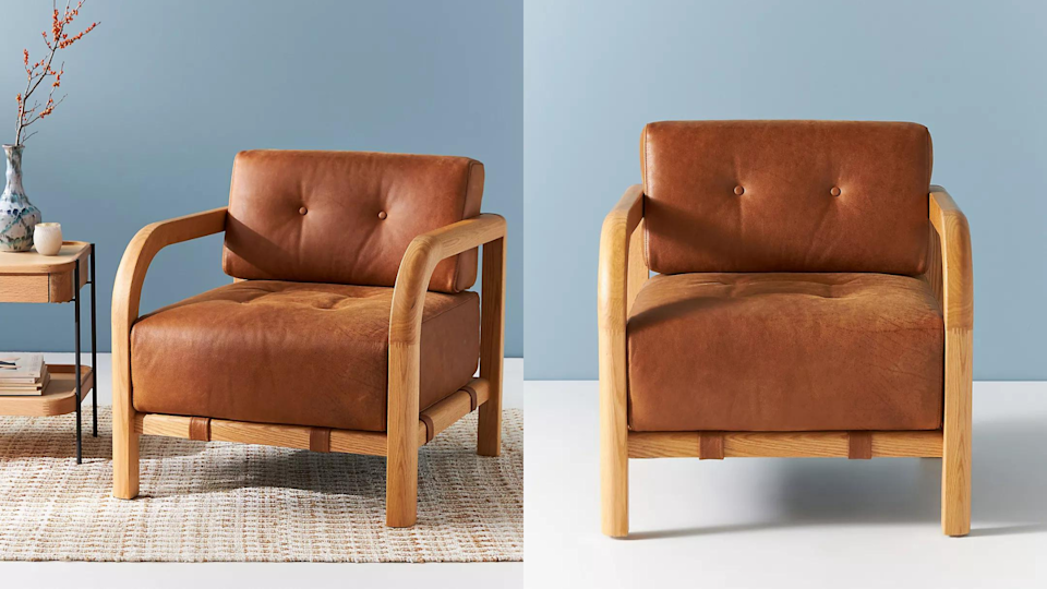This high-end chair is definitely worth the lofty price tag.