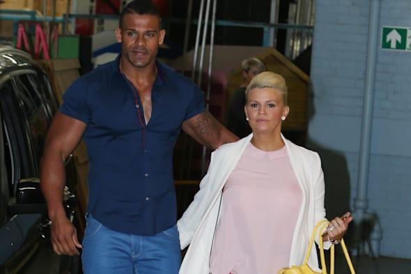 kerry katona locks herself in hotel room after fight with fiancé