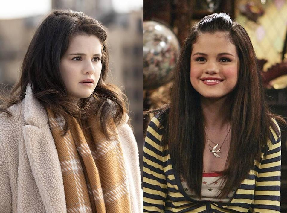Selena Gomez, Only Murders in the Building, Wizards of Waverly Place