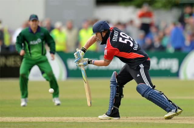 Stokes made his England debut in Ireland in 2011 (Julien Behal/PA)