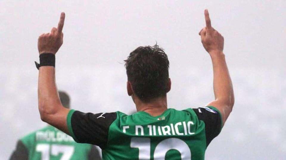 US Sassuolo v Torino FC - Serie A | MB Media/Getty Images
