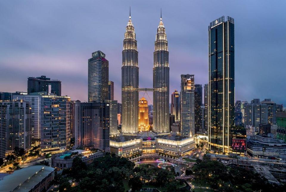 Malaysia came in fourth out of 59 countries in InterNations' Expat Insider 2021 survey, ranking above the global average in every index. — Picture from Unsplash