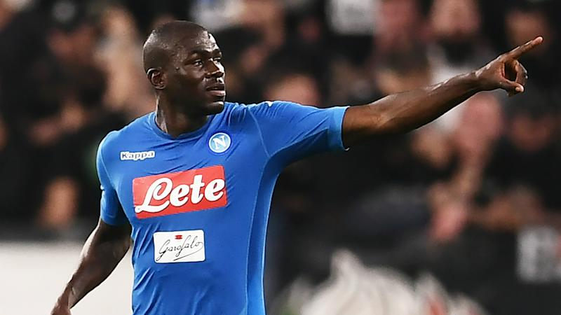 Kalidou Koulibaly urges Napoli to continue aiming for Serie A title