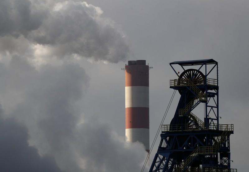 Growth in global carbon emissions slowed in 2019: report