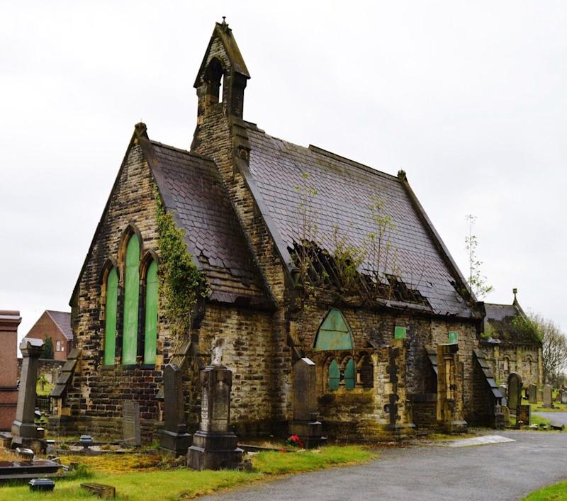<strong>The chapels were designed by the architect of the Natural History Museum</strong> (The Victorian Society)