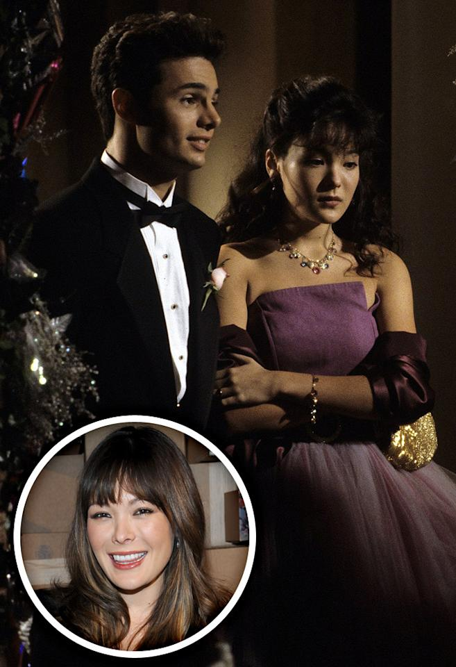 "One of Lindsay Price's first acting gigs was on ""<a href=""/all-my-children/show/28652"">All My Children</a>,"" playing An Li Chen Bodine from 1991 to1993. She later had successful runs on ""The Bold and the Beautiful"" and ""Beverly Hills 90210."" However, a handful of TV series she's starred in since her soap years have received early cancellations, earning Price a spot in the ""s killers"" list."