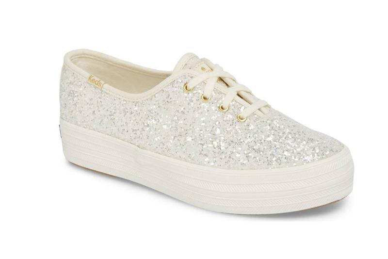 614ea819b1c 5 Wedding Sneakers Perfect for Brides Who Hate Heels