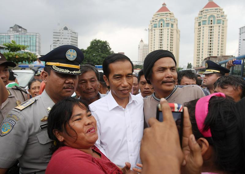 Indonesian governor inspires, but can he deliver?