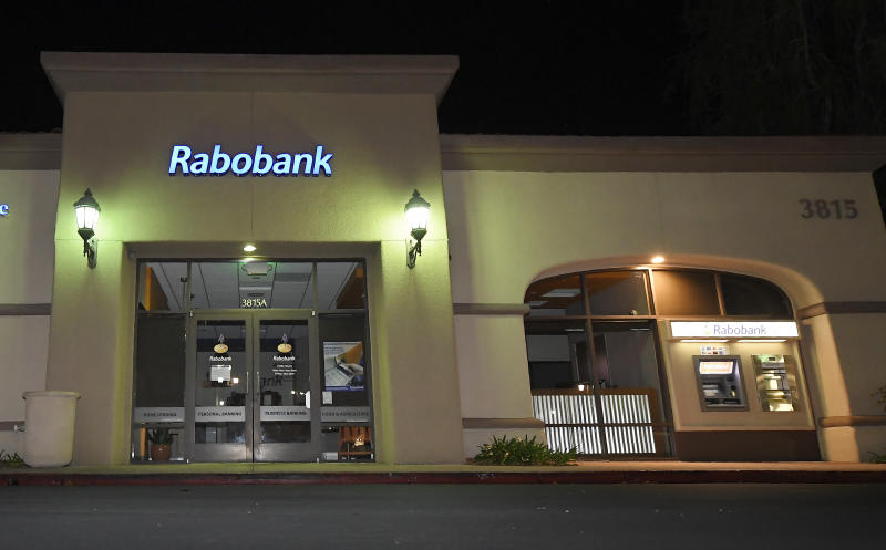 Rabobank to pay $369 million in money-laundering case