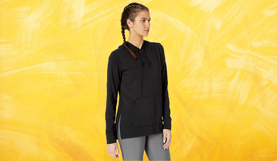 A lightweight layer or all you need on warm spring days.  (Photo: Zappos)