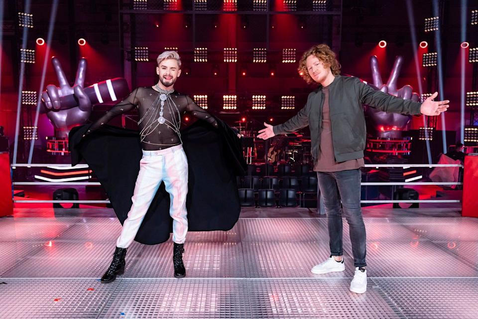 The Voice of Germany 2020: Keye und Michael Schulte