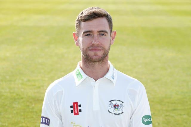 Ian Cockbain hit his first century since 2014 in Gloucestershire's victory over Leicestershire