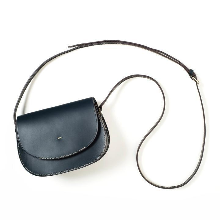 <p>We love the shape of this <span>Linjer Mini Bag</span> ($305).</p>