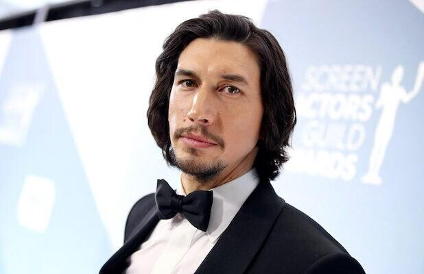 Adam Driver to Star in Sci-Fi Thriller '65' From 'A Quiet Place' Writers and Producer Sam Raimi at Sony