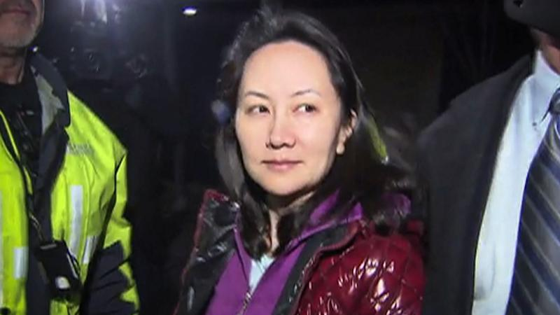 Huawei calls for swift resolution of Sabrina Meng Wanzhou case; US confirms it continues to seek her extradition