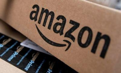 Chancellor Philip Hammond considering 'Amazon tax&#x27 for online retailers