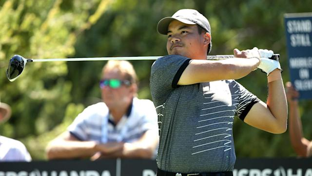Even if he does not go on to win the World Super 6 Perth, Miguel Tabuena can comfort himself with a place in the record books.
