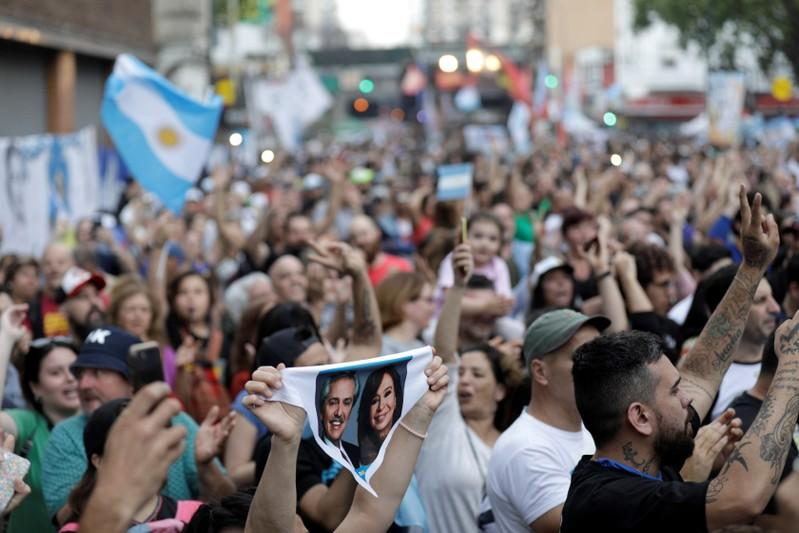 Argentina holds general elections