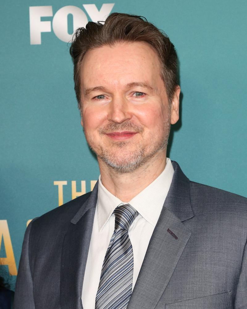 "SANTA MONICA, CALIFORNIA - JANUARY 10: Screenwriter Matt Reeves attends FOX's ""The Passage"" premiere party at The Broad Stage on January 10, 2019 in Santa Monica, California. (Photo by Paul Archuleta/FilmMagic)"