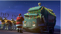 """<p>Who needs a sleigh? In this special, Hank tries to teach the Trash Truck all about Christmas — just in time to help Santa on a special mission. </p><p><a class=""""link rapid-noclick-resp"""" href=""""https://www.netflix.com/title/81010807"""" rel=""""nofollow noopener"""" target=""""_blank"""" data-ylk=""""slk:WATCH NOW"""">WATCH NOW</a></p>"""