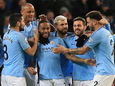 Premier League: Manchester City gear up for Tottenham replay after European exit; Liverpool wary of Cardiff as title race hots up