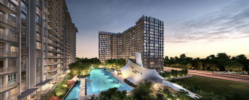 best-place-to-live-in-singapore-seletar-punggol-FLO-RESIDENCE