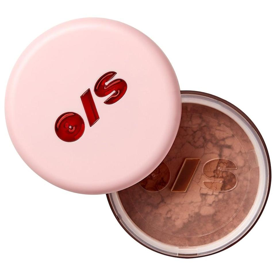 <p>The <span>One/Size by Patrick Starrr Ultimate Blurring Setting Powder</span> ($30) is like a filter for your skin.</p>