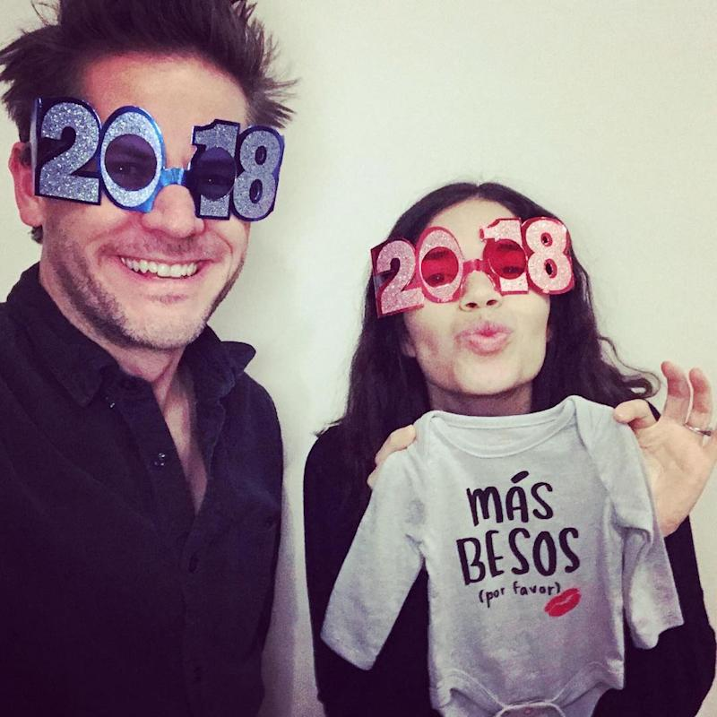 America Ferrera and Her Husband Are Expecting Their First Child!