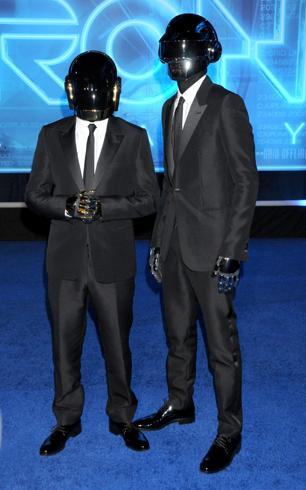 Listen: Daft Punk Release 'Get Lucky' Song with Pharrell, Nile Rodgers