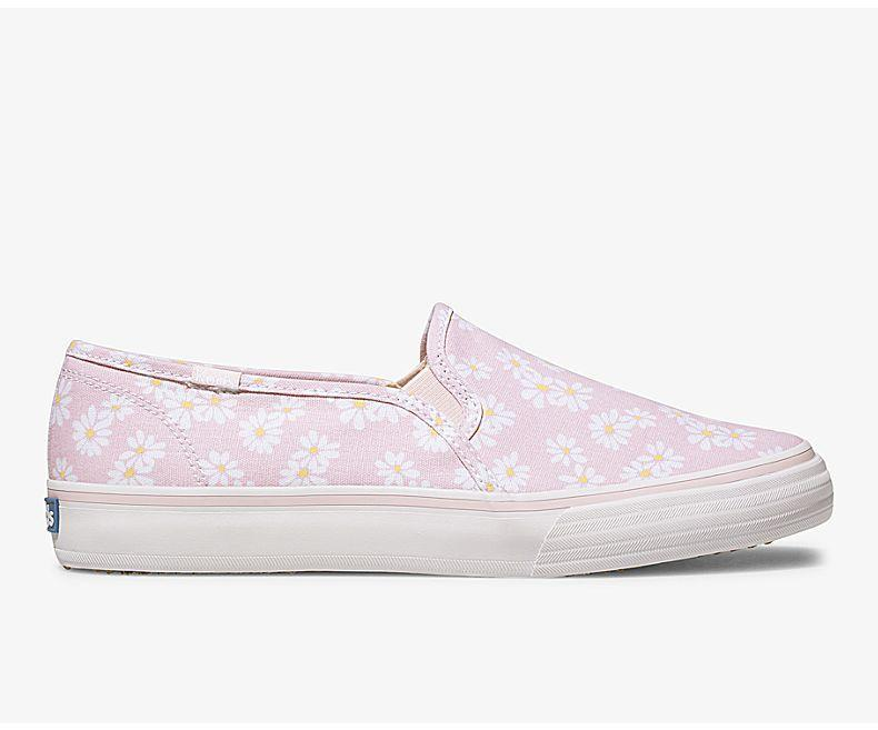 Leave a trail of flowers wherever you go. (Photo: Keds)