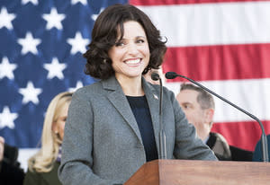 Julia Louis-Dreyfus | Photo Credits: Lacey Terrell/HBO