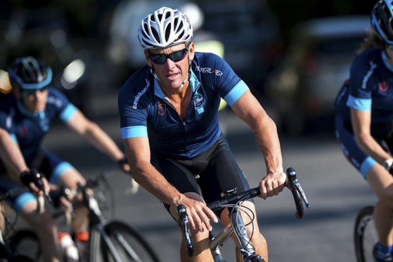 Doping Cheat Lance Armstrong Says He 'Wouldn't Change a Thing'