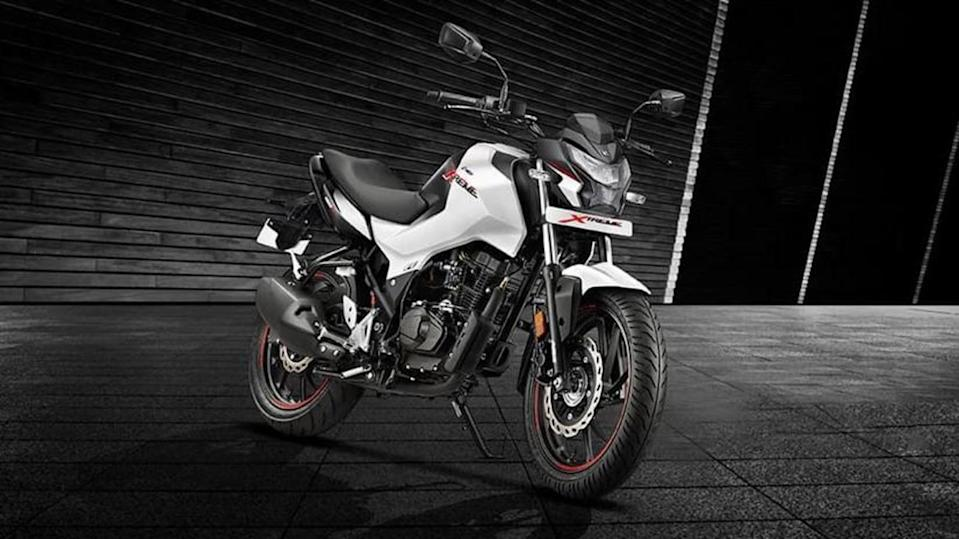 Hero Glamour and Xtreme 160R have become costlier in India