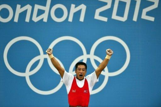 After only seven days at the Olympics, North Korea had won four golds