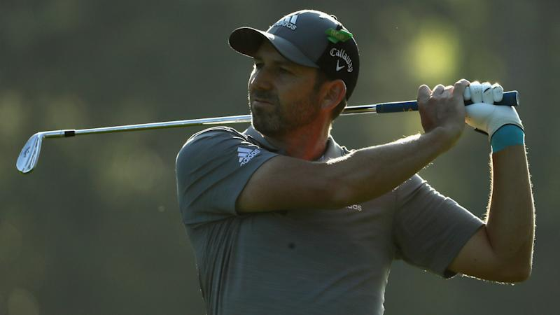 Retaining Masters title a big ask - Garcia