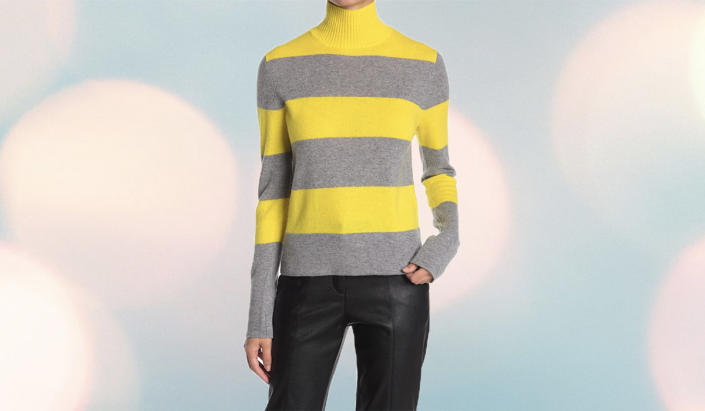 Who doesn't love stripes? (Photo: Nordstrom Rack)