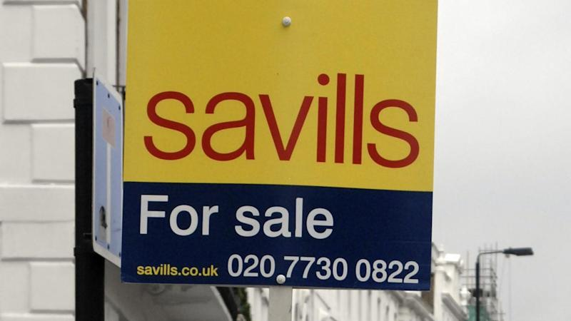Savills shares jump after UK housing market improves post-election