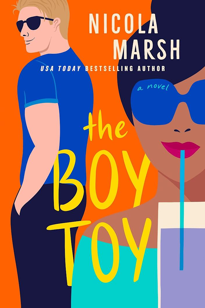 <p>At once a steamy romance and a complex story about navigating cultural expectations, <span><strong>The Boy Toy</strong></span> by Nicola Marsh is fun and sexy with just the right dash of family drama. At 37, Samira Broderick has a terrific career, but she's never quite forgiven her Indian mother for arranging her marriage to a man who walked away from her. When her job forces her to return home to Australia, Samira decides to have a fun fling with a younger man her mother definitely wouldn't approve of. But when that man turns out to be her client, she realizes he could be so much more than a one-night stand.</p> <p><em>Out Nov. 17</em></p>