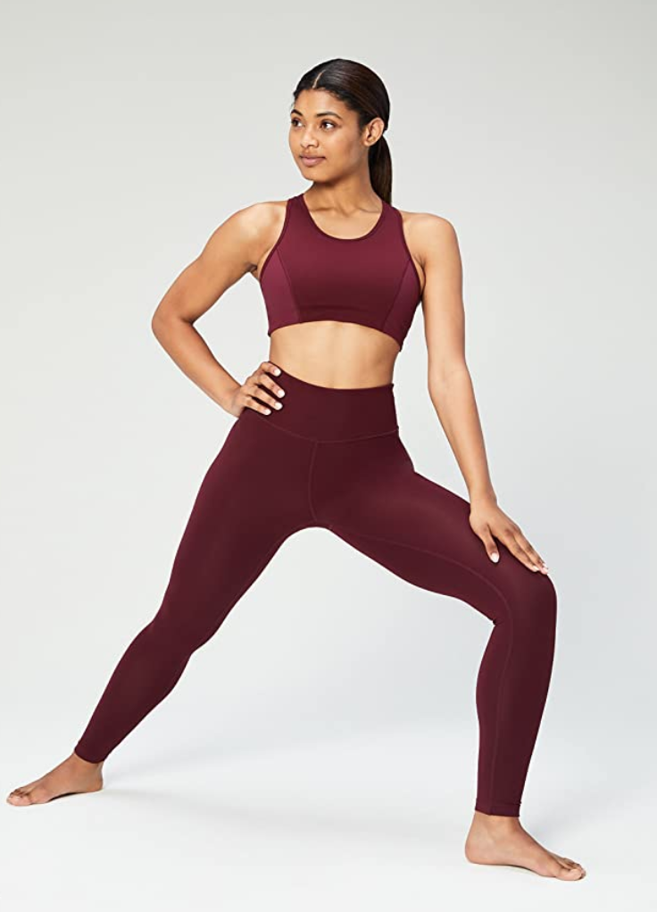 Core Products Womens Spectrum Yoga High Waist Leggings are available during Prime Day 2020.