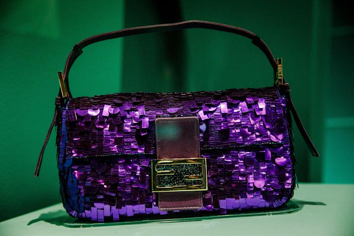 """<h1 class=""""title"""">""""Bags: Inside Out"""" At The V&A - Press View</h1><cite class=""""credit"""">Photo: Getty Images</cite>"""